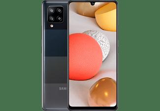 Samsung Galaxy A42 128GB Zwart 5G - Zwart