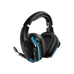 Logitech G935 Wireless 7.1 Surround Sound Lightsync Gaming Headset - Zwart